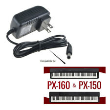 Generic 12V DC Power Adapter for Casio Privia PX-160 PX-150 Series Digital Piano