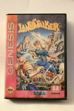 Landstalker (Sega Genesis, 1993) * CASE and GAME only! * Acceptable Condition