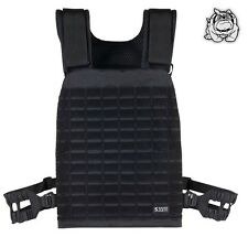 5.11 TACTICAL COVRT PLATE CARRIER 56166 / BLACK 019 * NEW *