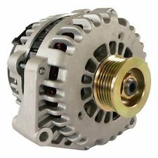 Heavy Duty High Output 300 Amp  New Alternator For Cadillac Escalade Chevy Truck