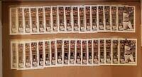 2020 Bowman Paper Miguel Cabrera # 93 - 35 Card Lot