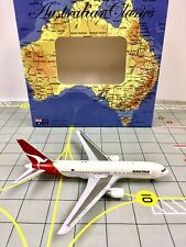 Aeroclassics 1:400 Qantas Boeing 767-200 VH-EAO