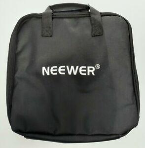 new Photography Photo Studio Lighting Equipment Carry Case Bag Padded Storage NR