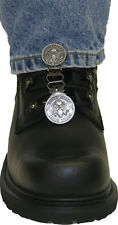 RYDER CLIPS LACED BOOT TYPE (ARMED FORCES)