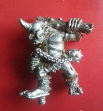 C23 Giant Ogre barbare ogyrn Citadel GW Games Workshop Ogres oldhammer 40k