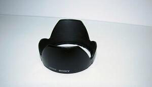 Genuine Sony ALC-SH0008 Lens Hood For SAL18200 18-200mm f/3.5-6.3 DT A