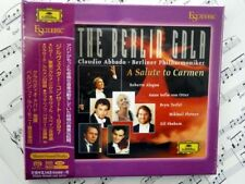 NEW ESOTERIC SACD ESSG-90098 The Berlin Gala - Silvesterkonzert 1997 by Abbado