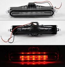 Acura RSX Integra DC5 02-06 Rear 3rd LED Stop Brake Light Clear