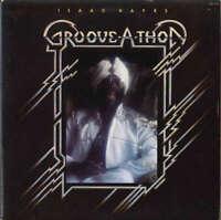 Isaac Hayes GrooveAThon LP Album Gat Vinyl Schallplatte 175793
