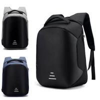 Men's and women's anti-theft laptop notebook backpack +USB charging business bag