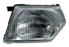 Headlight for Nissan Patrol 12/97-09/01 New Left Front  LHS GU 98 99 00 Lamp