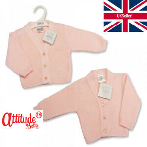 Baby Girl Cardigans-Pink Baby Girl Clothes-Pink Baby Cardigans-Baby Shower Gifts