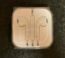 Authentic Apple EarPods Earphones for iPhone --  NEW, ORIGINAL
