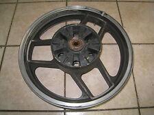 GPZ 900 r zx900a roue arrière jante arrière wheel rim rear 3,00 x 18