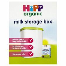 Hipp Biologique Lait Boîte de rangement