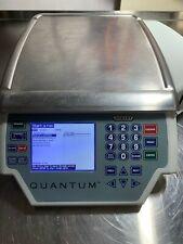 Hobart Quantum Grocery Deli Scale-Printer 29252-Bj Scale Printer - Touchscreen!