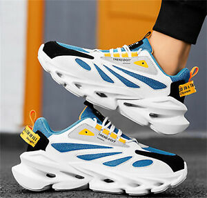 Men's Autumn/Winter Sports Shoes Outdoor Comfortable Running Athletic Trainers