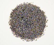 Greek Lavender Dried Flowers Herbal Tea Culinary Grade 75g - Very Fragrant
