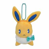 Pokemon Center Original Saiko Soda Plush Type Mascot Eevee Japan