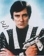 BLAKES 7 - personally signed 10x8 - PAUL DARROW as AVON