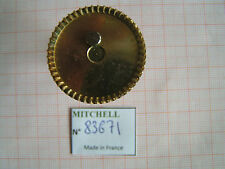 PIGNON MANIVELLE BRONZE MOULINET MITCHELL 308PRO 408 408S DRIVE GEAR  PART 83671