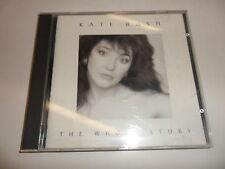 CD   Kate Bush - The Whole Story