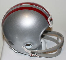 1960 - 1961 San Francisco 49ers Custom Throwback Riddell Mini Helmet
