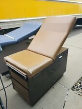 Midmark Ritter 100 Medical Exam Table 500lbs Weight Capacity