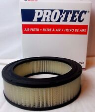 Pro Tec 240 Engine Air Filter Cross Reference Wix 42020