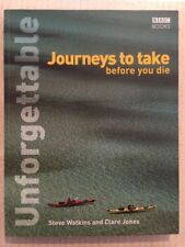 UNFORGETTABLE Journeys To Take Before You Die - Travel Inspiration EXC PB  Jones