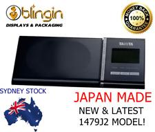 NEW Tanita 1479J2 Digital Mini Pocket Precision Jewellery Scale 200g x 0.01g AU