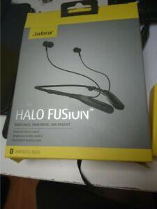 jabra wireless Halo Fusion Headset