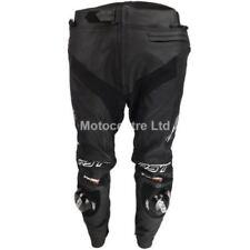 Pantaloni per motociclista uomo pelle , Taglia XL