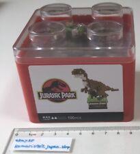 jurassic park world T-Rex Nano block Usj Limited japan