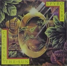"SPYROGYRA 'CATCHING THE SUN' UK PICTURE SLEEVE 7"" SINGLE"