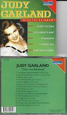 CD 15 TITRES JUDY GARLAND OVER THE RAINBOW BEST OF 1993 EUROPE