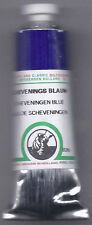 Old Holland Classic Ground Oil Paint-SCHEVENINGEN BLUE Series B35