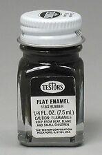 Testors 1/4 oz Rubber Enamel Paint 1183