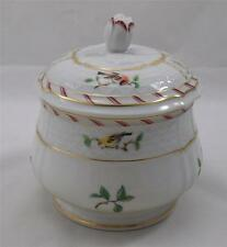 Villeroy & and Boch Heinrich CHARLOTTENBURG vase / pot with lid NEW