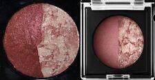Maybelline Eyestudio Color Pearls Marbleized Eyeshadow -80 Sinful Sinnamon-  New