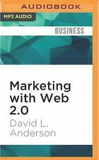 Marketing with Web 2. 0 : Social Networking and Viral Marketing by David L....