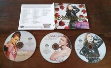 Belinda Carlisle - Live Your Life Be Free Deluxe Digipack 2x CD/DVD Edition Mint
