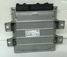 LAND ROVER FREELANDER MK1 1.8 ENGINE CONTROL UNIT ECU: NNN100710