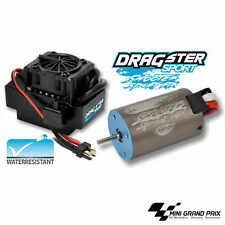 Carson Brushless-Set DRAGSTER SPORT RTR 12T wasserdicht 500906158