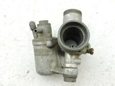 New listing Vintage Dellorto UBF24BS Carburetor and Float Bowl Ducati Aermacchi ? 106