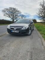 Ex Police Vauxhall Vectra Estate - Spares & Repairs/NO RESERVE