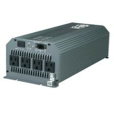 Used *NOT TESTED* Tripp Lite PowerVerter PV1800HF 1800 w Ultra Compact Inverter