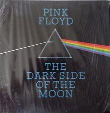 PINK FLOYD Dark Side Of The Moon 1973 Philippino Rare Vinyl Lp Record SHVL804
