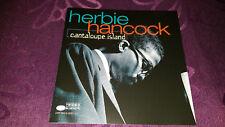 CD Herbie Hancock / Cantaloupe Island - Album