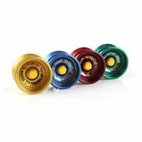 1Pc Professional YoYo Aluminum Alloy String Yo-Yo Ball Bearing  interesting N_N